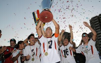 Polisportiva Roma | News Totti Soccer School – Trofeo Beppe Viola, grande vittoria conquistata dai ragazzi di Mister Orlandi