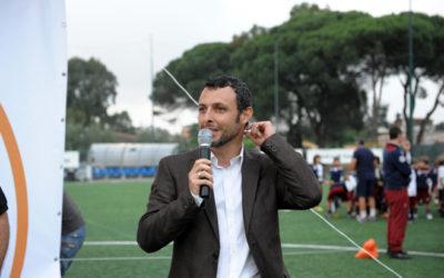 Polisportiva Roma | News Totti Soccer School – Leva giovanile per le ragazze della Scuola Calcio Francesco Totti