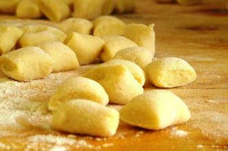 I Gnocchi de Patate