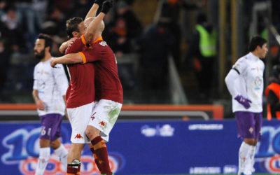 L'AS Roma e Zeman si gioca molto nella gara contro la Fiorentina al Franchi