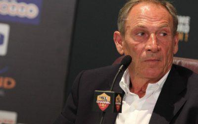 L'AS Roma sfida il Bologna tra le polemiche. Mister Zeman in conferenza stampa, attacca la dirigenza e la squadra