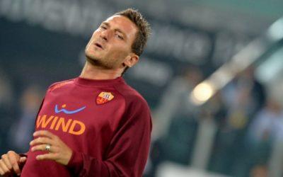 Andreazzoli striglia l'AS Roma, Osvaldo e, a sorpresa, anche Capitan Totti