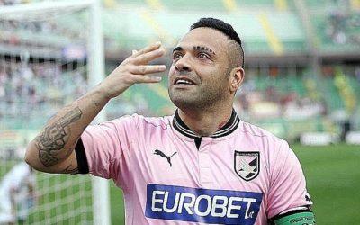 Alla vigilia del Derby, l'AS Roma cade contro il fanalino di coda Palermo disputando una gara assolutamente insignificante