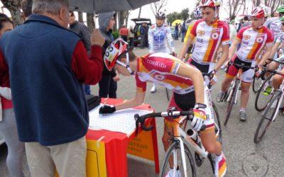 Polisportiva Roma | News AS Roma Ciclismo –Una domenica importante per i nostri ragazzi. Trasferta in Campania per gli Esordienti, mentre appuntamento ad Alatri per gli allievi