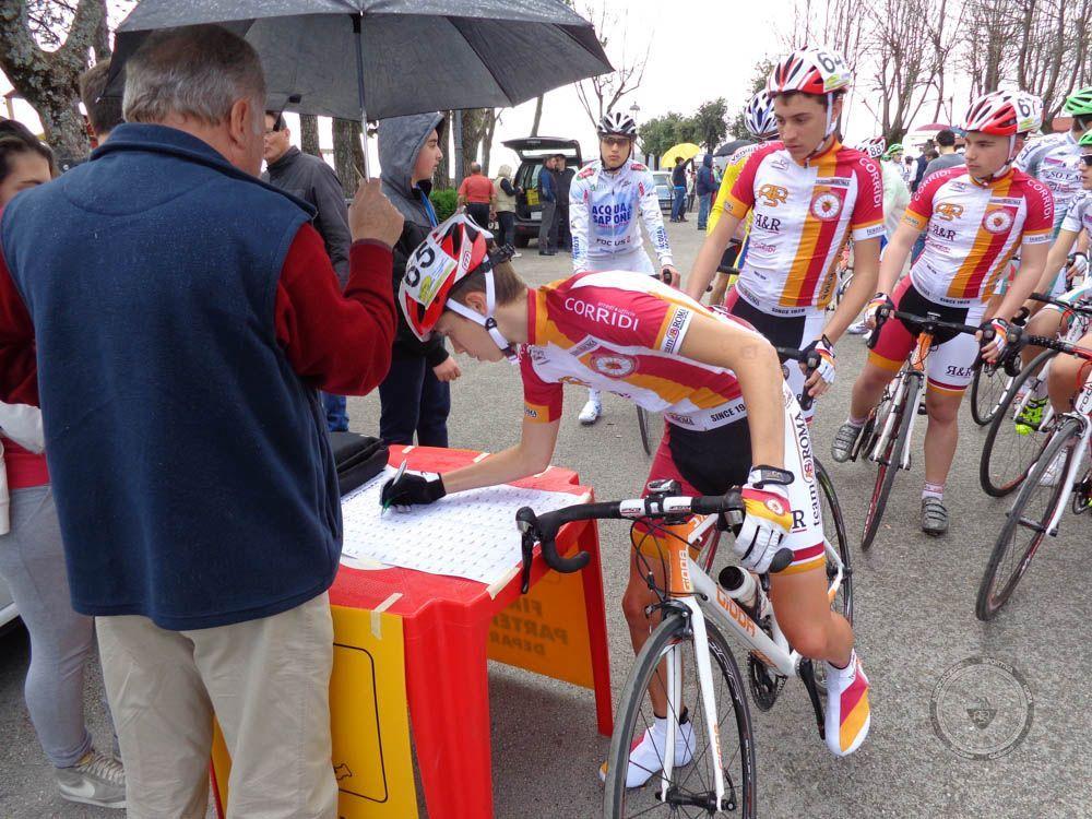 AS Roma Ciclismo - Trofeo San Sisto