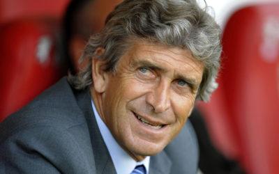 Per il dopo Andreazzoli spunta Pellegrini. L' AS Roma contatta il tecnico del Malaga che però costa caro. Su di lui anche Chelsea e Manchester City