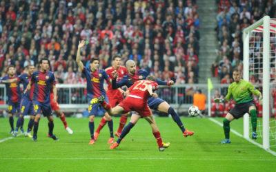 Barcellona, novanta minuti da incubo in Germania pongono fine alla favola dei catalani. Bayern stratosferico