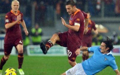 Sarà l'AS Roma la squadra di casa nel Derby di finale di Coppa Italia. Lo ha stabilito il sorteggio