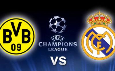 Dopo la vittoria schiacciante del Bayern, scendono in campo Borussia Dortmund e Real Madrid. Mou e Klopp aprono le danze della semifinale di Champions League, in conferenza stampa