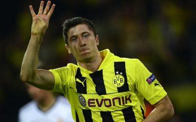 """Borussia Dortmund implacabile, Real Madrid travolto: dopo il Barcellona, un'altra spagnola rimedia un terribile poker in Germania. Finale tutta teutonica sempre più vicina grazie al """"Grande Lewandowski"""""""
