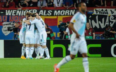 Chelsea e Fenerbahce OK, a loro va il primo round delle semifinali di Europa League contro Basilea e Benfica