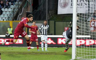 L'AS Roma contro il Siena non può più sbagliare. Dopo il pareggio casalingo con il Pescara ci vuole una reazione d'orgoglio