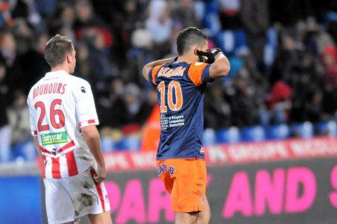 """Scommesse, l'ombra della """"combine"""" su Ajaccio-Montpellier (2-1) di sabato scorso: trema campionato francese di Ligue 1"""