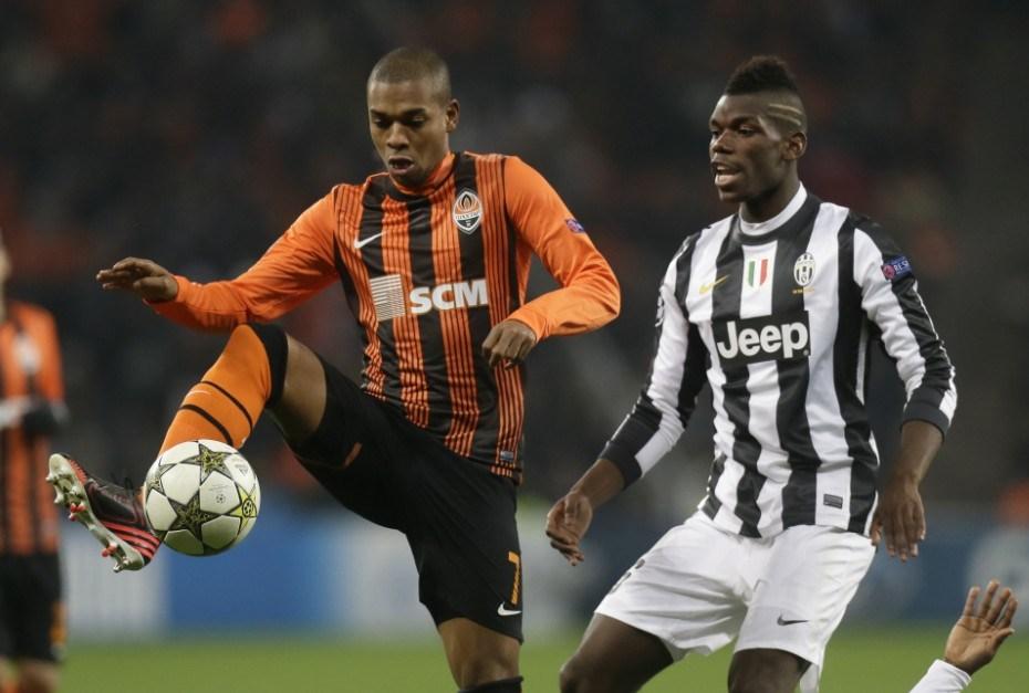 Polisportiva Roma | News Calciomercato – Manchester City, occhi sul brasiliano Fernandinho  dello Shakhtar Donetsk. Costo del cartellino, 27 milioni
