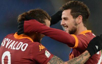 L'AS Roma si prepara al big match contro la Fiorentina di sabato sera. Assente Stekelenburg, De Rossi da valutare. Osvaldo o Destro in avanti?