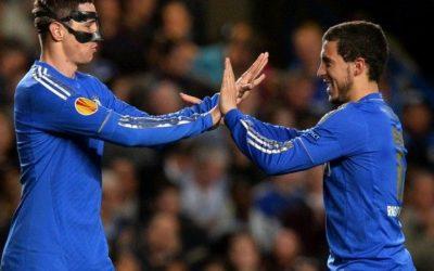 Doppio 3-1 di Chelsea e Benfica a Basilea e Fenerbahce. Inglesi e portoghesi in finale di Europa League
