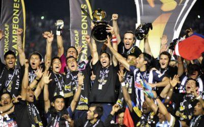 Concacaf: Monterrey ancora campione, rimontato – da 0-2 a 4-2 – il Santos Laguna
