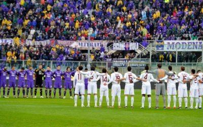Sogni europei per la Roma di Totti e la Fiorentina di Montella. Spettacolo garantito al Franchi