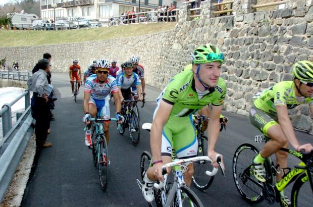 Giro d'Italia: si parte da Napoli, con Wiggins favorito. Ma occhio a Nibali