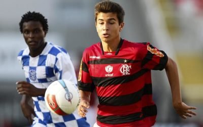 Polisportiva Roma   News Calciomercato – Mattheus, figlio di Bebeto, non giocherà con la Juventus
