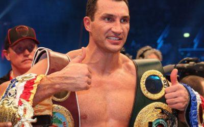 Polisportiva Roma | News Pugilato – Wladimir Klitschko ancora Re dei massimi, si arrende il nostro Francesco Pianeta