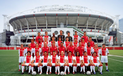 Olanda: all'Ajax lo scudetto numero 32