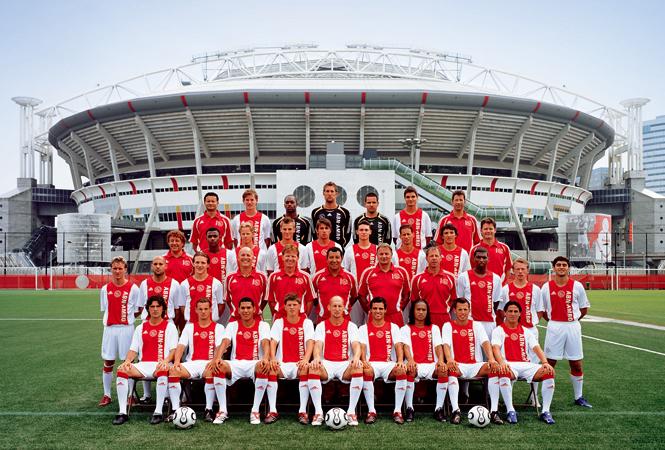 Olanda: all'Ajax lo scudetto numero 32