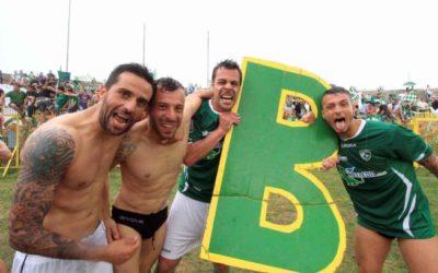 Avellino, bentornato in Serie B!