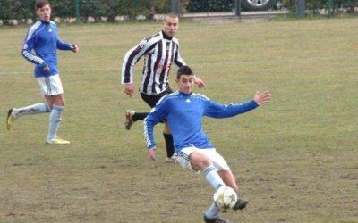Appena 400 abitanti, ma Castel Rigone entra nel calcio professionistico!