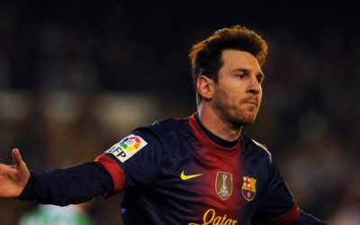 Leo Messi entra, il Barça rimonta e lo scudetto è a un solo punto – più 11 sul Real Madrid