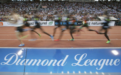 Polisportiva Roma | News Atletica – Da venerdì scatta la Diamond League di atletica leggera