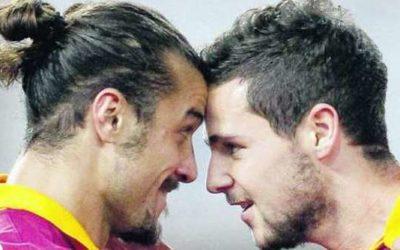 L'AS Roma vuole tre punti per l'Europa League. Osvaldo e Destro insieme dal primo minuto, possibiltà concreta o idea bizzarra?