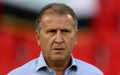 """Zico: """"Kakà, perché non vieni da noi al Flamengo?"""""""