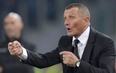 """Incubo Roma, sconfitta in casa dal Chievo al 90esimo. Ennesima inspiegabile prestazione dei giallorossi. Andreazzoli alla stampa """"abbiamo cercato la vittoria in tutti i modi"""", ma lo ha visto solo lui…"""