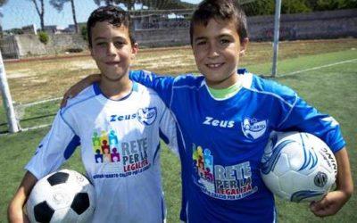 Nuova Quarto Calcio: incontro con l'Associazione Italiana Calciatori