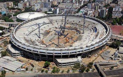 Polisportiva Roma   News Calcio – Ricostruzione del Maracanà. Ai Mondiali del Brasile 2014 i soldi non bastano mai