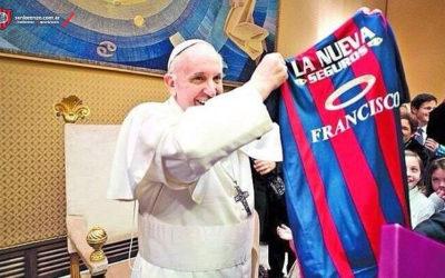 AS Roma e SS Lazio pronte per l'udienza con Papa Francesco