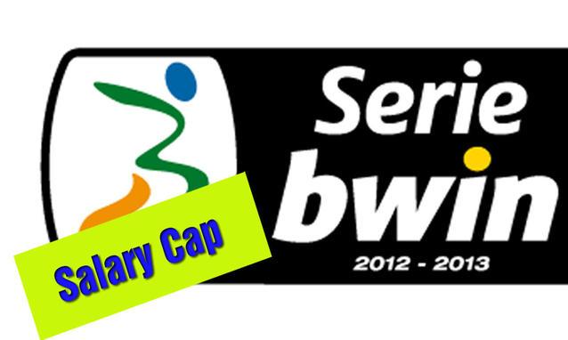 """Lega di Serie B, rivisto il """"Salary Cap"""""""