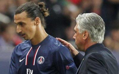 Ancelotti campione di Francia, PSG scudettato