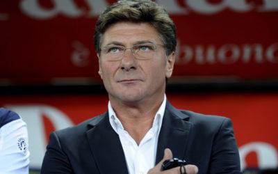 L'AS Roma in pressing per Walter Mazzarri, ma l'Inter non molla. Domani previsto un incontro per arrivare al tecnico livornese