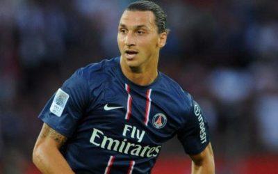 Polisportiva Roma   News Calciomercato – Scossa… Ibrahimovic ha deciso, resta al PSG