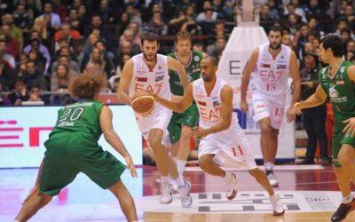 Polisportiva Roma | News Basket – In gara 3 dei playoff scudetto, bene Siena e Varese