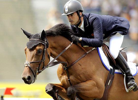 Polisportiva Roma   News Equitazione – Piazza di Siena: ecco i nomi degli italiani che parteciperanno alla Coppa delle Nazioni