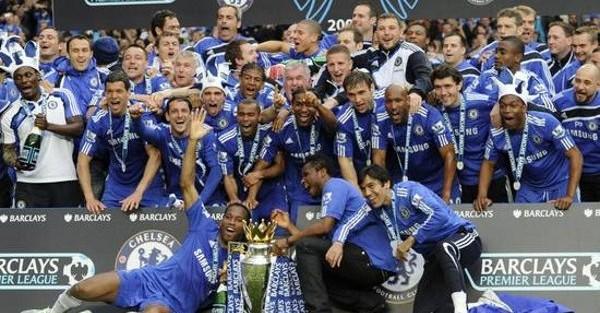 Europa League – Chelsea, 2-1 al Benfica, e trofeo in bacheca. Per il Benfica è la settima sconfitta su 7 finali europee