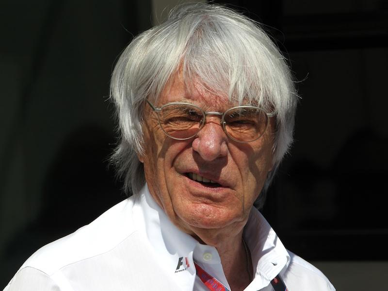Formula 1 – Bernie Ecclestone nei guai, citato in giudizio in Germania