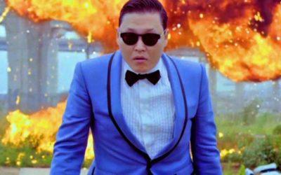 AS ROMA – Gangnam Style nel prepartita di Roma-Lazio il 26 maggio: i tifosi dicono di no. Probabile valanga di fischi per esprimere dissenso contro lo show del coreano Psy