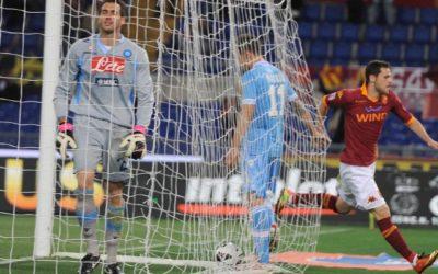 AS ROMA – La Roma saluta la Serie A con una vittoria all'Olimpico. Ad una settimana dalla finale di Coppa Italia, i giallorossi regalano un sorriso ai propri tifosi