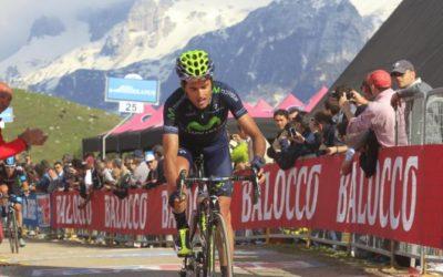 GIRO D'ITALIA – A Ivrea trionfa Intxausti. Lo spagnolo del Team Movistar, già Maglia Rosa a Pescara, brucia in volata Kangert e Niemec. Nibali sempre più dominatore