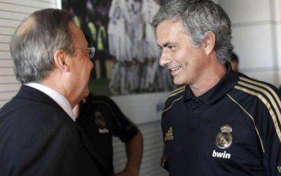 Polisportiva Roma   News Calciomercato – Ora è ufficiale: Mourinho dice addio al Real Madrid. Via libera per Carlo Ancelotti?