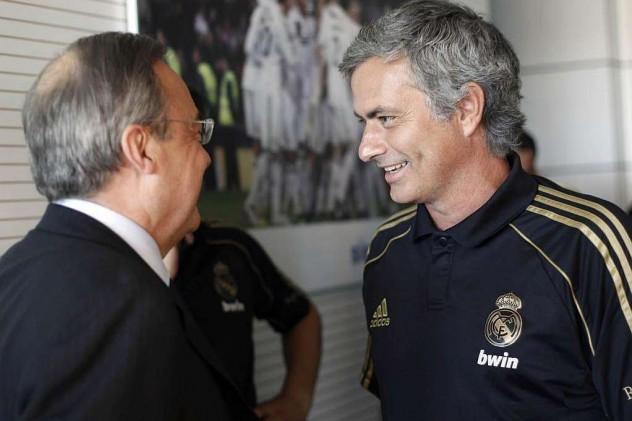 Polisportiva Roma | News Calciomercato – Ora è ufficiale: Mourinho dice addio al Real Madrid. Via libera per Carlo Ancelotti?